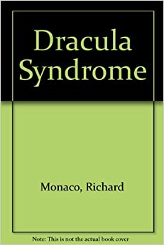 Book Dracula Syndrome