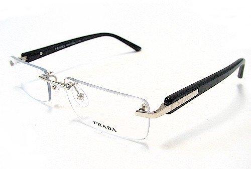 Prada Eyeglasses Mens