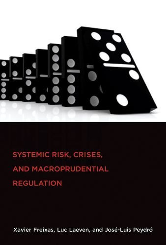 Systemic Risk, Crises, and Macroprudential Regulation (MIT...