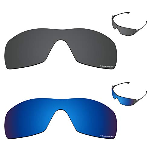 Tintart Performance Replacement Lenses for Oakley Dart for sale  Delivered anywhere in Canada