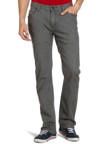 Vans V66 slim - Pantalones para hombre Gris