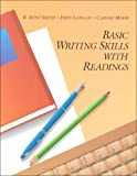 Basic Writing Skills with Readings, Smith, R. Kent, 0944210708