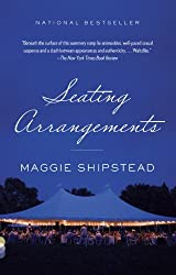 Seating Arrangements (Vintage Contemporaries) by Shipstead Maggie (2013-05-07) Paperback