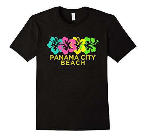 Panama City Beach Tropical Shirt/Panama City Travel Surf Tee