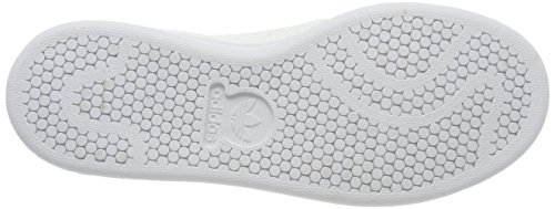 White White Mixte Smith Footwear PK de Adulte Sport Footwear Chaussures Pop Ultra Blanc adidas Stan n1Bv7aqSB