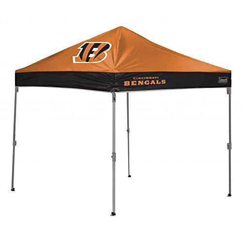 NFL Team 10x10 Straight Canopy