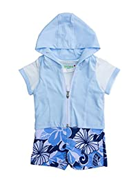 """J.A.T.H. """"Noah"""" style- Boy's one-piece jumper with attached vest and t-shirt"""