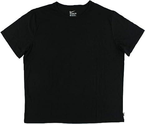 Nike tee-TB Solid Futura - Camiseta para Hombre: NIKE: Amazon.es: Ropa y accesorios