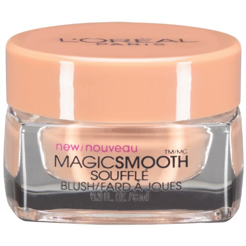 LOreal Paris Smooth Souffle Angelic