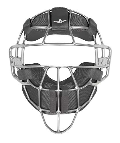 All Star FM4000 Magnesium Traditional Baseball Catcher's Facemask by All-Star