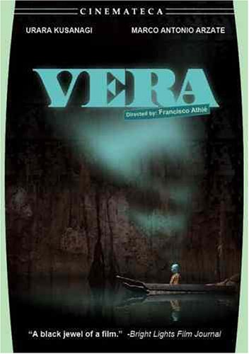 Vera Francisco Athie Facets Video Movie Avant-garde / Experimental