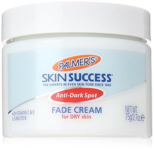 Body Fade Cream (Palmer's Skin Success Eventone Fade Cream for Dry Skin, 2.7 Ounce)