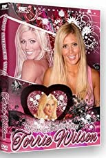 Sorry, this Torrie wilson strip geisha phrase