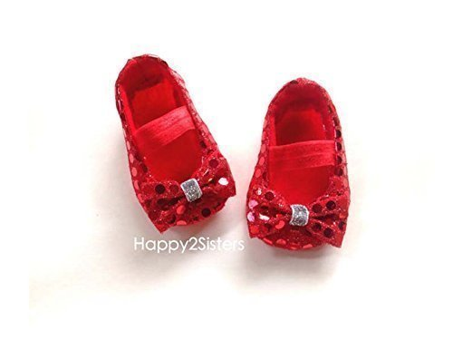 baby girl shoes red ruby shoes baby girl shoes costume baby halloween costume baby christmas gift
