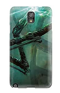 Excellent Design Fantasy Sci Fi People Sci Fi Case Cover For Galaxy Note 3