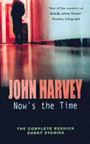 book cover of Now\'s the Time