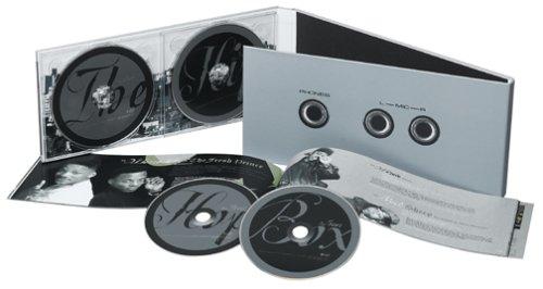The Hip Hop Box by Hip-O Records
