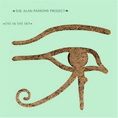Eye in the Sky (Parsons Project Alan Dvd)