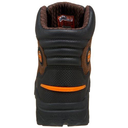 Timberland Pro Mens 54.567 Uthållighet 6 Boot Brun