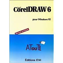 CorelDRAW 6 pour Windows