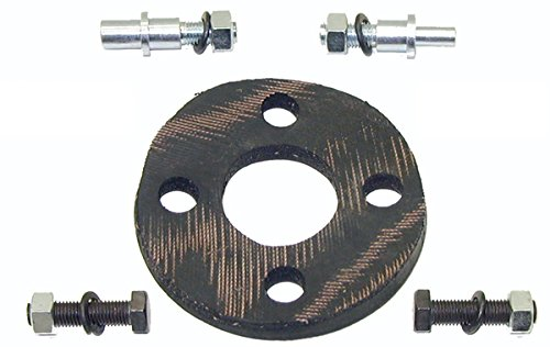 68-74 Nova, 68-72 Chevelle, 68-72 GTO, 67-69 Camaro & Firebird Steering Coupler Repair Set Auto Metal Direct