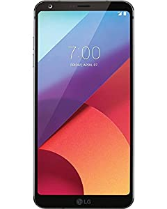 "LG G6 (H870DS) 4GB/64GB - Dual SIM [Android 7.0, 5.7"" IPS LCD, Dual 13.0MP, 3300mAh battery]"
