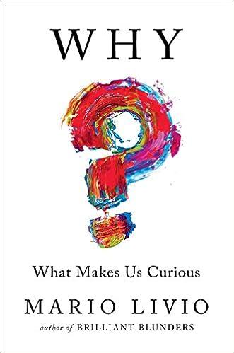 Mario Livio - Why Audiobook