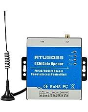 Senders GSM, opener, garagedeur, GSM, deur opener, afstandsbediening, uitschakelaar, gratis oproepen, sms