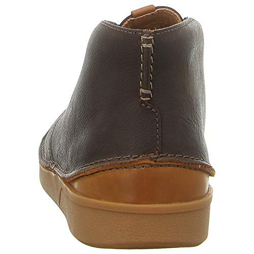 Clarks Men's Oakland Rise Chukka Boots