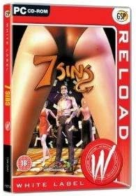 7 sins ps2 game free download
