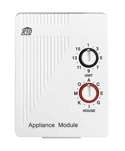 X10 AM466 Appliance Module, ()