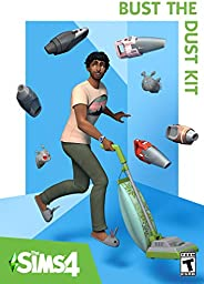 The Sims 4 - Bust the Dust - PC [Online Game Code]