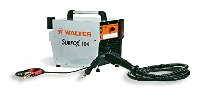 Walter Surface Technologies 54D114 Surfox 104 Stainless Steel Weld Cleaning System, 30V AC Output, 64.2 oz. Tank Capacity
