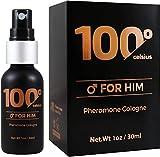 Pheromones For Men Pheromones Formula Cologne Oil: Attract Women 100 Celsius 1oz