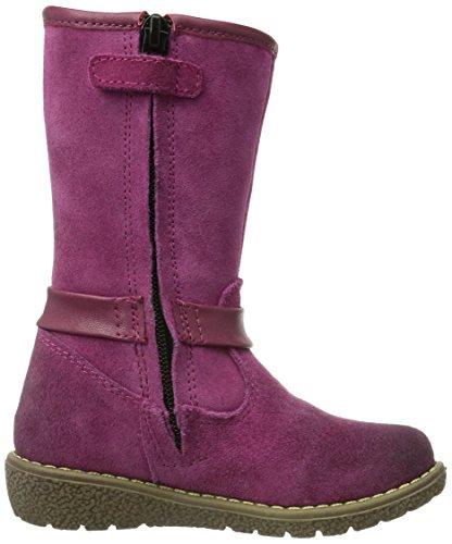 Prinzessin Lillifee 470562 Mädchen Desert Boots Pink (Fuchsia)