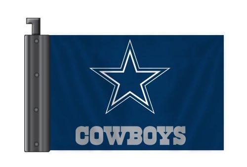 [해외]NFL 달라스 카우보이 안테나 깃발/NFL Dallas Cowboys Antenna Flag