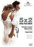 5x2 - Cinq fois deux [Édition Collector]