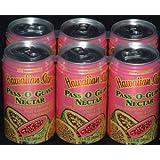 Hawaiian Sun Passion Orange Guava (12 Cans)