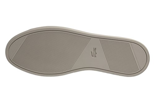Lacoste Herren Sneaker - L12.12 317 - Blau Schuhe in Übergrößen
