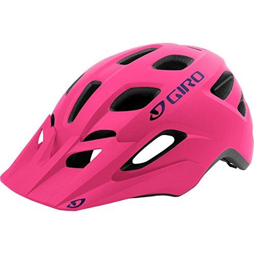 Giro Tremor MIPS Bike Helmet - Matte Bright Pink, One Size ()