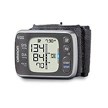 OMRON OMRBP654, 7 Series Bluetooth Wrist Blood Pressure Monitor