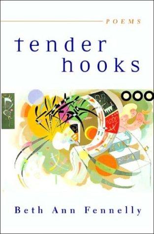book cover of Tender Hooks