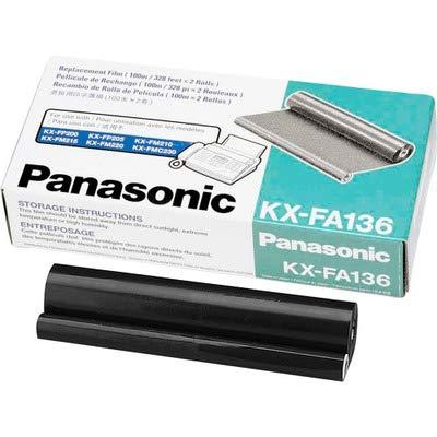 Digital Prod. FAX Film PANASONIC FP200-195 250 260 270 KXFA136 (KX-FA136A)