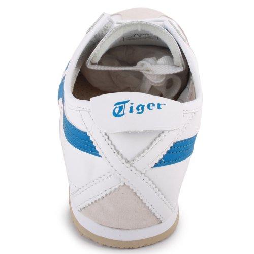 Onitsuka Tiger , Herren Sneaker Mehrfarbig Weiß / Blau