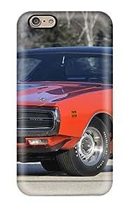 Iphone 6 Case Cover Skin : Premium High Quality Dodge Case