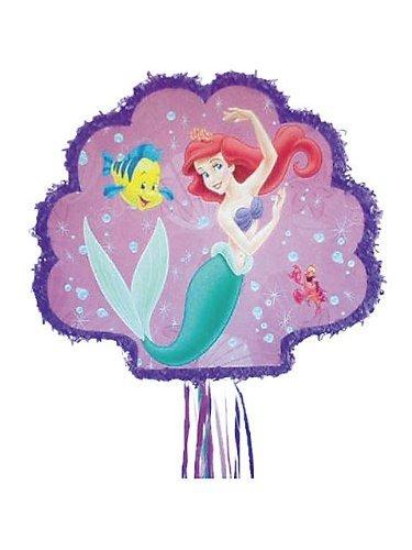 Disney La Sirenita 19 Piñata (cada uno): Amazon.es: Bebé