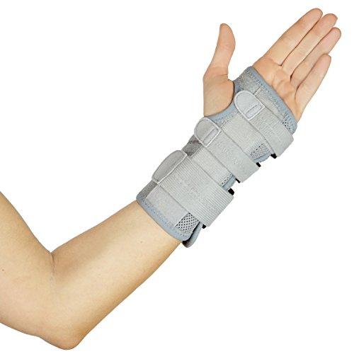 Best wrist support hand palm brace kids