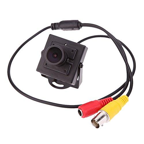 HD Car camera - SODIAL(R)Mini HD 700TVL 1/3
