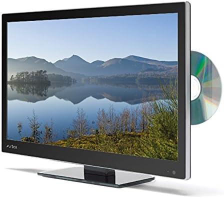 Avtex L247DRS Super Slim LED Combi TV/DVD/SAT/TDT: Amazon.es: Electrónica