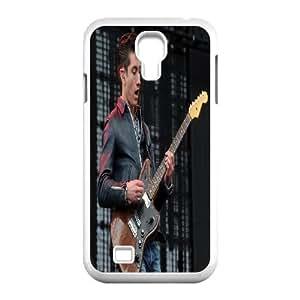 Samsung Galaxy S4 I9500 Phone Case White AM Arctic M VJN344972